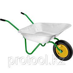 Тачка садовая, грузоподъемность 90 кг, объем 65 л// PALISAD