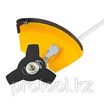 Триммер бензиновый GT-520, состоит из 2 частей, 1,6 кВт, 51,7 см3 (диск+катушка)//DENZEL, фото 2