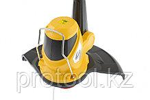 Триммер электрический TE-550, 550 Вт, 300 мм, катушка автомат, телескопическая штанга// Denzel, фото 3