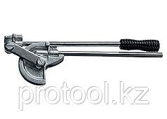 Трубогиб, до 15 мм, для труб из металлопластика и мягких металлов// SPARTA
