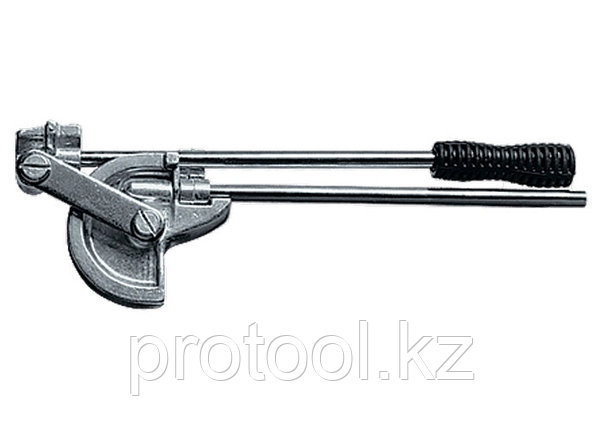 Трубогиб, до 15 мм, для труб из металлопластика и мягких металлов// SPARTA, фото 2