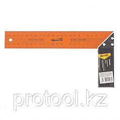 Угольник, 250 мм, металлический// SPARTA