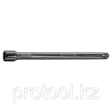 """Удлинитель, 250 мм, 1/2"""", CrV, полированный хром// MATRIX MASTER, фото 2"""