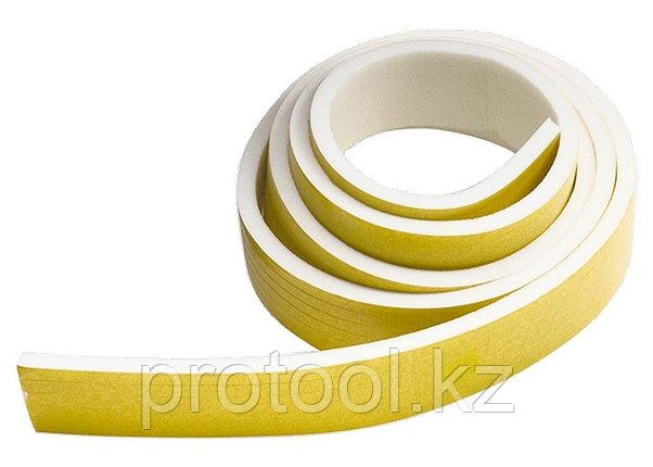 Уплотнитель для окон со скотчем,  8х8 мм, 14 м// СИБРТЕХ Россия, фото 2