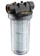 """Фильтр тонкой очистки F2, объем 2л, диаметр 1"""" //Denzel"""