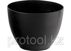 Чашка для гипса, 93 х 120 х 70 мм// SPARTA