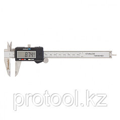 Штангенциркуль, 150 мм, электронный// MATRIX