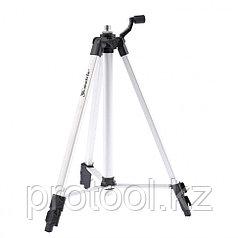 Штатив для лазерных уровней 420-1260 мм, 35027, 35029, 35033// MATRIX