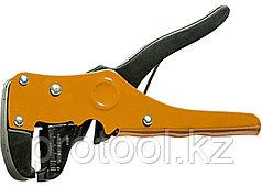 Щипцы, 170 мм, для зачистки электропроводов, 0,2–6 мм/ 170мм// SPARTA