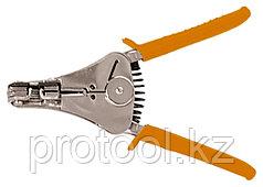 Щипцы, 170 мм, для зачистки электропроводов, 1–3,2 мм/ 170мм// SPARTA