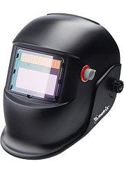 Щиток защитный лицевой (маска сварщика) с автозатемнением // MATRIX