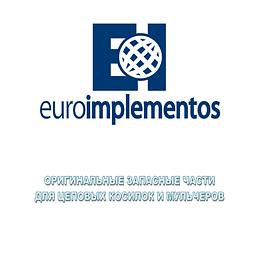 EURO IMPLEMENTOS