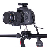 Дополнительное крепление для студийных аксессуаров или фотоаппарата