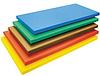 Доска разделочная (50х35) пластик