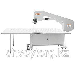 Стационарная раскройная ленточная машина DISON DS-T900 B