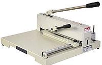 Гильотина KW-triO 3943/13943  рез.мм:370/150 листов, фото 1