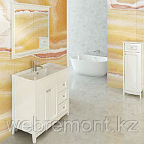 """Зеркало """"Тбилиси-90"""" белый, фото 2"""