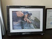 Багетные рамы для картин по индивидуальному заказу