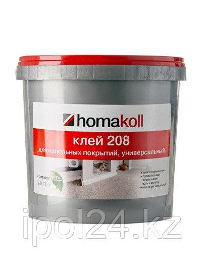 Клей homakoll 208 4 кг