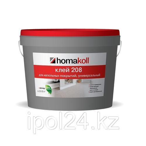 Клей homakoll 208 7 кг