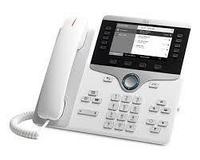Телефон Cisco CP-8811-W-K9=