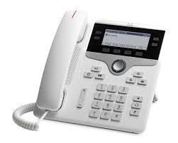 Телефон Cisco CP-7841-W-K9=