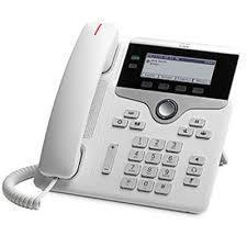 Телефон Cisco CP-7821-W-K9=