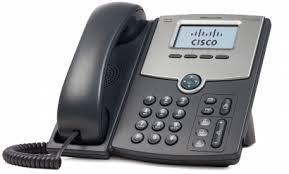 IP телефон SPA502G