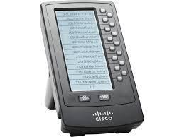 Консоль Cisco SPA500DS