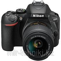 Фотоаппарат Nikon D5600 kit AF-P DX NIKKOR 18-55mm f/3.5-5.6 G VR