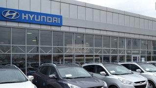 «Hyundai Auto Astana»