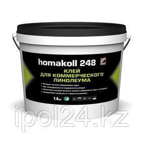 Клей homakoll 248 14 кг