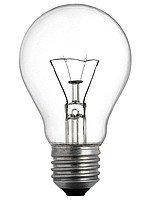Лампочки 60W