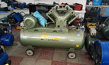 Компрессор поршневой 7.7 кВт-280л