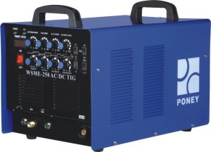 Плазма AC/DC Welding Machine с TIG/MMA (WSME-200/250/315)