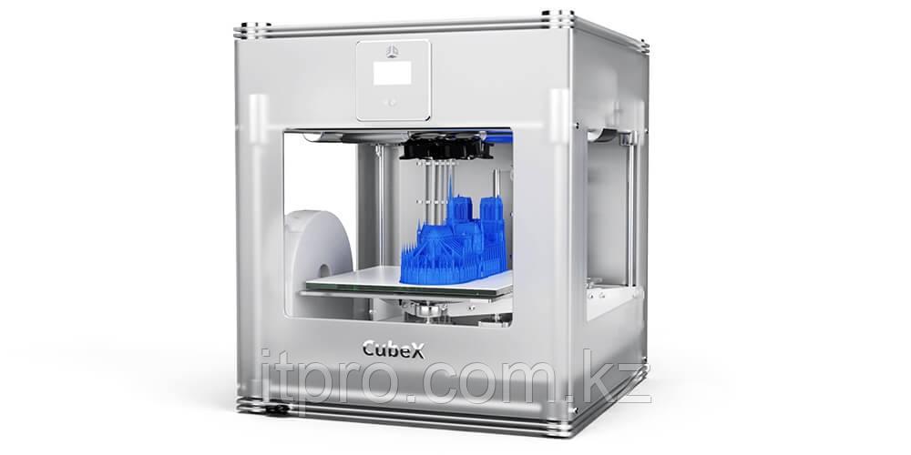 3D-принтер CubeX