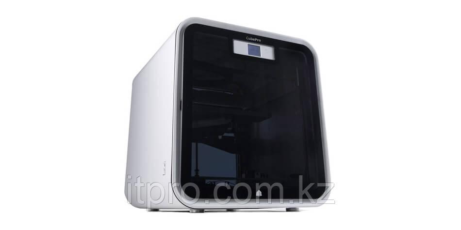 3D-принтер CubePro