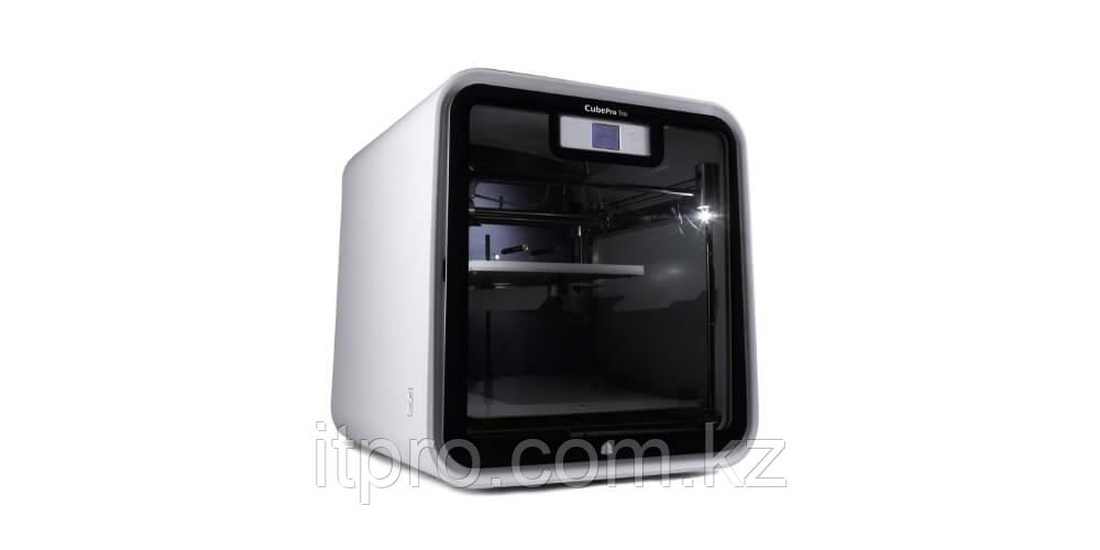 3D-принтер CubePro Trio