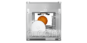 3D-принтер CubeX Duo