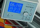 Горячий ламинатор Matrix MX-370 с автоотрывом, фото 2