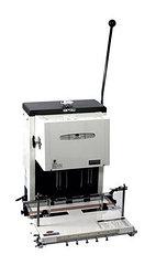 Настольная бумагосверлильная машина на 2 головки SPC Filepecker IV 60