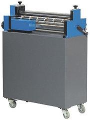 Клеемазальная машина на холодный клей INGLUE-50