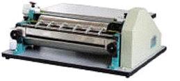 Клеемазальная машина на холодный клей SIZAR-52F