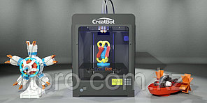 3D-принтер CreatBot DX Series