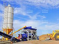 Бетонный завод МОБИЛ-20, фото 1