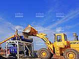 Бетонный завод МОБИЛ-20, фото 4