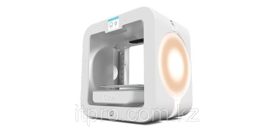 3D-принтер Cube 3