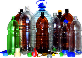 Пэт-тара (бутылки)