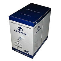 LinkBasic Cat 5E UTP 4 пары, внешней прокладки , RAL9005, бухта 305м