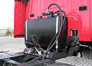 автомобильное гидравлическое оборудование и компоненты